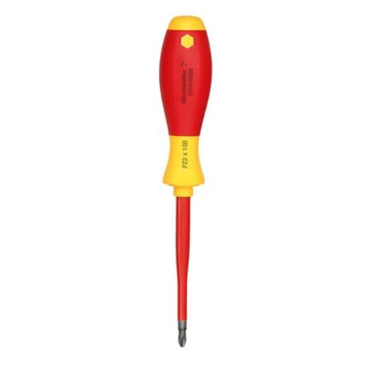 Weidmüller SDIK PZ2 SL PZ 2 Koplengte: 100 mm DIN EN 60900 VDE Kruiskop schroevendraaier