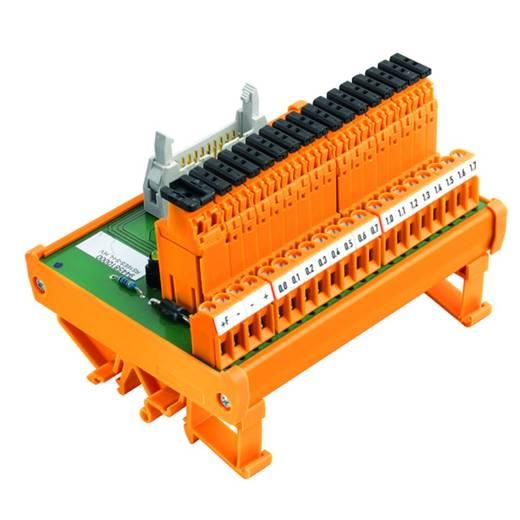 Weidmüller RS 16IO 1W I-L H Z Overdrachtelement 1 stuks 24 V/DC (max)