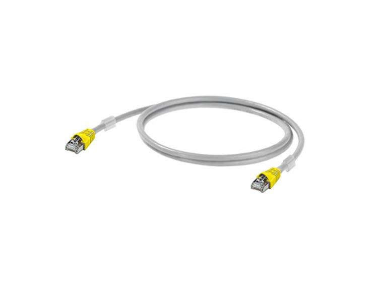 Weidmüller Patchkabel S-FTP CAT 6A