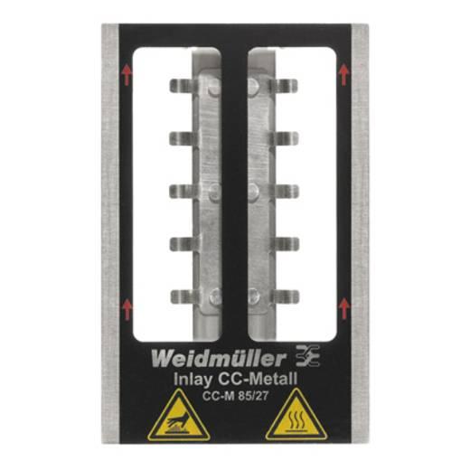 Inlay voor Printjet Pro INLAY CC-M 85/27 Weidmüller