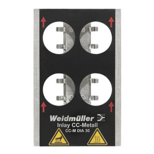Inlay voor Printjet Pro INLAY CC-M DIA 30 Weidmüller