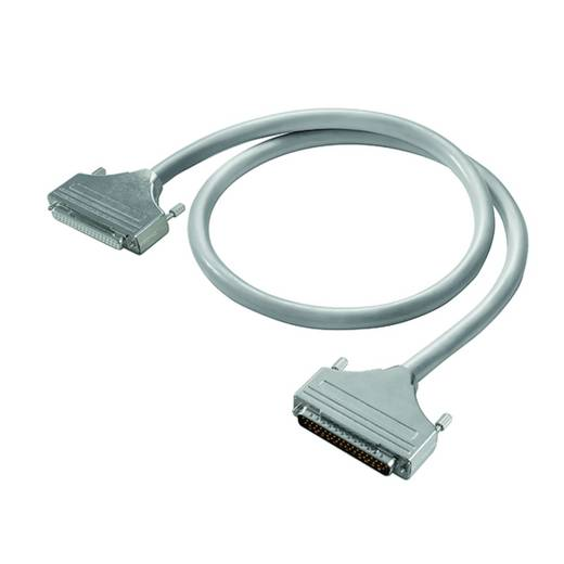 SPS-verbindingskabel PAC-UNIV-D9M-D9F-1M W