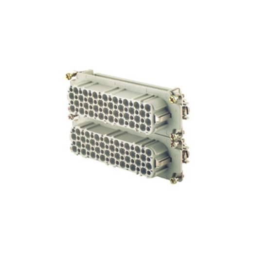 Weidmüller 1601740000 Businzetstuk RockStar HDC HD 64 Crimp 1 stuks