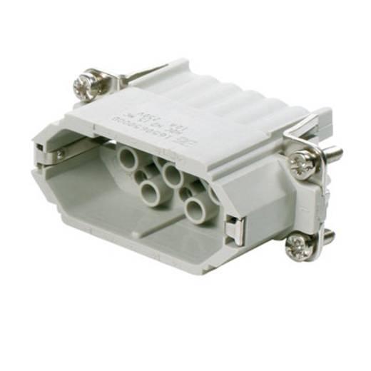 Weidmüller 1650650000 Stekker inzetstuk RockStar HDC HD 15 Crimp 1 stuks