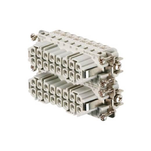 Weidmüller 1650900000 Businzetstuk RockStar HDC HA 16 Schroeven 1 stuks