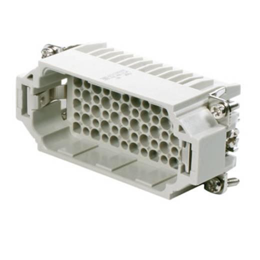 Weidmüller 1651190000 Stekker inzetstuk RockStar® HDC HDD 72 Crimp 1 stuks