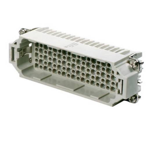 Weidmüller 1651210000 Stekker inzetstuk RockStar® HDC HDD 108 Crimp 1 stuks