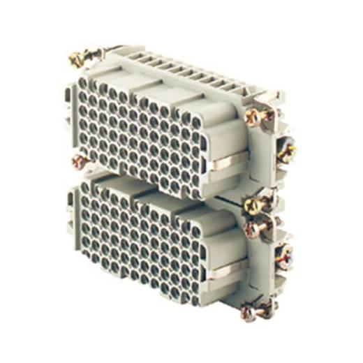 Weidmüller 1651260000 Businzetstuk RockStar® HDC HDD 72 Crimp 1 stuks