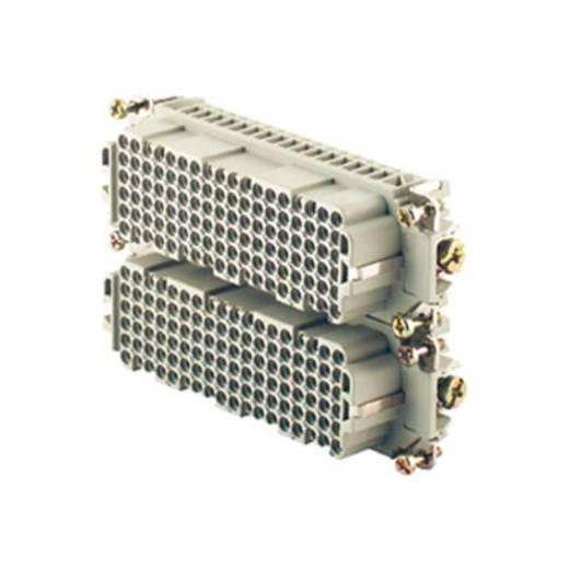 Weidmüller 1651300000 Businzetstuk RockStar HDC HDD 108 Crimp 1 stuks
