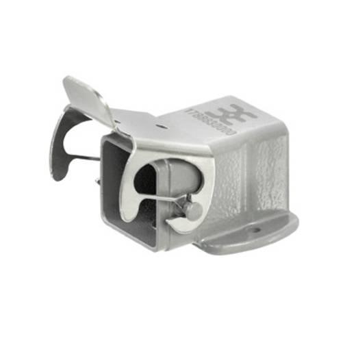 Weidmüller HDC 04A SLU 1PG11G Socketbehuzing 1652490000 1 stuks