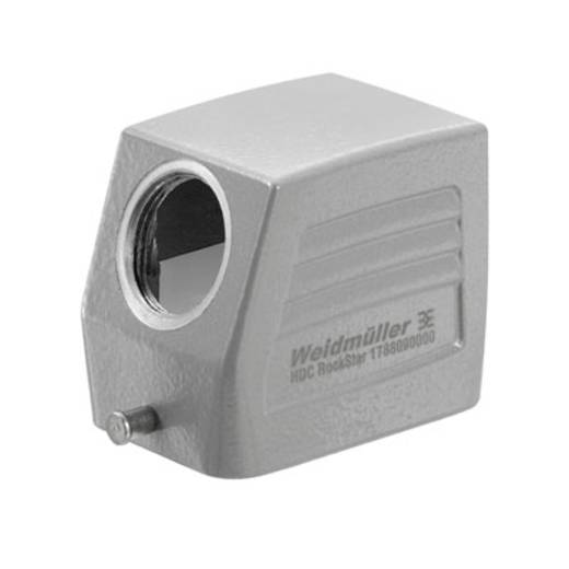 Weidmüller HDC 06B TSLU 1PG13G Stekkerbehuizing 1670530000 1 stuks