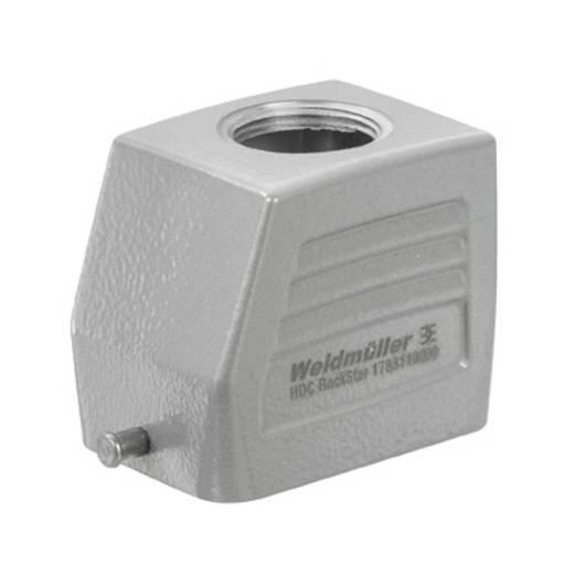Weidmüller HDC 06B TOLU 1PG16G Stekkerbehuizing 1652640000 1 stuks