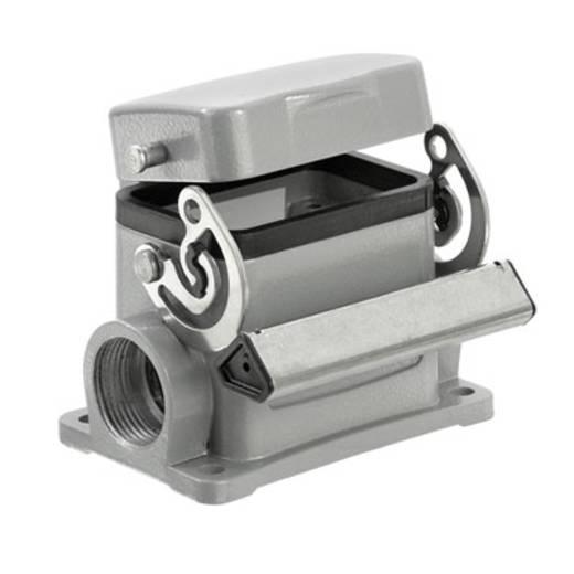 Weidmüller HDC 06B SDLU 2PG16G Socketbehuzing 1652990000 1 stuks