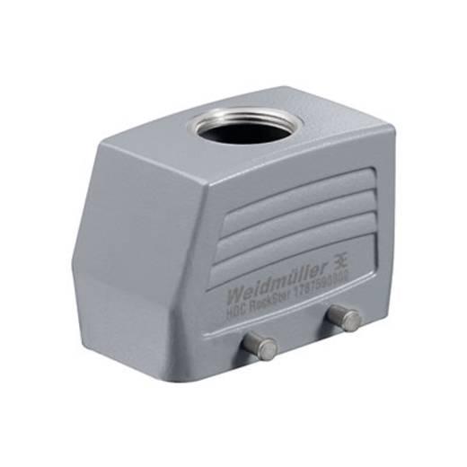 Weidmüller HDC 24D TOBU 1PG29G Stekkerbehuizing 1654320000 1 stuks