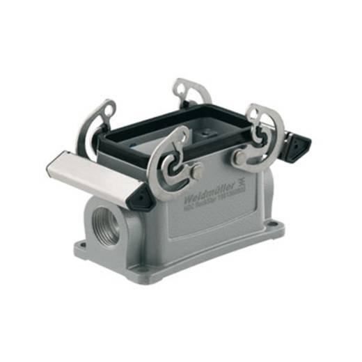 Weidmüller HDC 10B SBU 2PG16G Socketbehuzing 1654380000 1 stuks