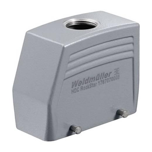 Weidmüller HDC 40D TOBU 1PG29G Stekkerbehuizing 1656650000 1 stuks