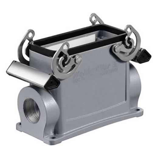 Weidmüller HDC 40D SBU 2PG29G Socketbehuzing 1656840000 1 stuks