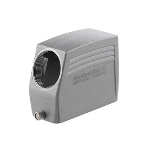 Weidmüller HDC 40D TSLU 1PG21G Stekkerbehuizing 1657890000 1 stuks
