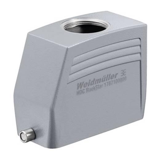 Weidmüller HDC 40D TOLU 1M32G Stekkerbehuizing 1787100000 1 stuks