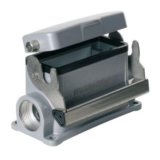 Weidmüller HDC 16B SDLU 2PG21G Socketbehuzing 1658330000 1 stuks