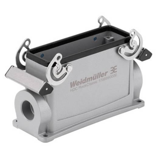 Weidmüller HDC 64D SBU 2PG29G Socketbehuzing 1661630000 1 stuks