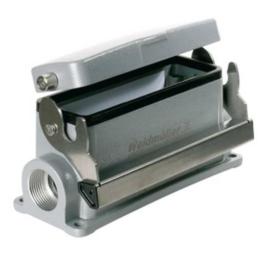 Weidmüller HDC 64D SDLU 2PG29G Socketbehuzing 1663040000 1 stuks