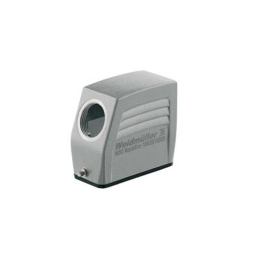Weidmüller HDC 10A TSLU 1PG16G Stekkerbehuizing 1663810000 1 stuks