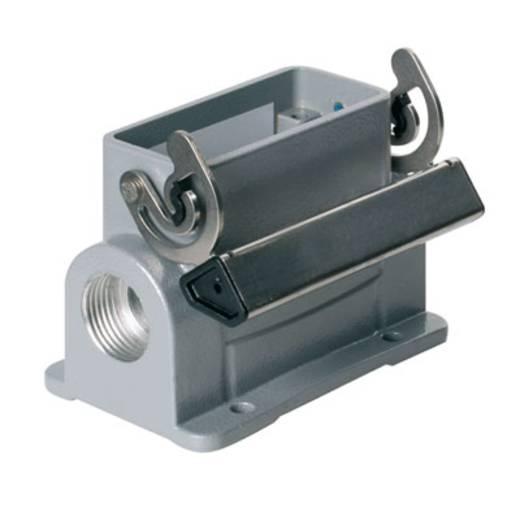 Weidmüller HDC 10A SLU 2PG16G Socketbehuzing 1664190000 1 stuks
