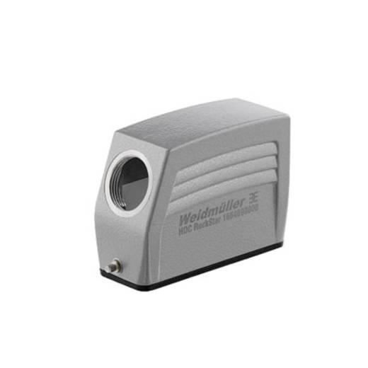 Weidmüller HDC 16A TSLU 1PG16G Stekkerbehuizing 1664690000 1 stuks