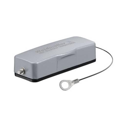 Connectorbehuizing HDC 16A DMDL 2BO Weidmüller Inhoud: 1 stuks