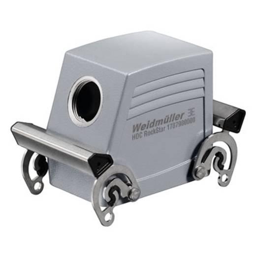 Weidmüller HDC 32A TSBO 1M32G Stekkerbehuizing 1787970000 1 stuks