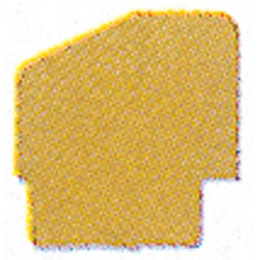 Verzamelrail SISB M8/8.2X16.2 Weidmüller Inhoud: 1 stuks