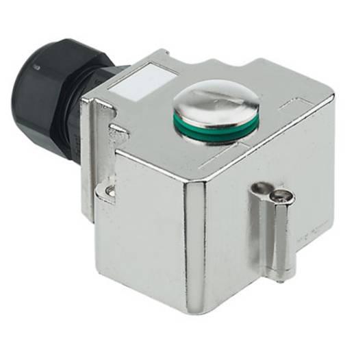 Passieve sensor-/actuatorverdeler SAI-4/6/8-MHF 4P PUR 9M