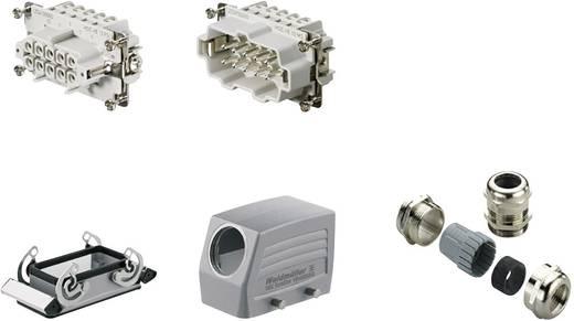 Weidmüller 1802420000 Stekkerverbinder-set RockStar HDC HE 1 stuks