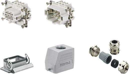 Weidmüller 1802740000 Stekkerverbinder-set RockStar HDC HE 1 stuks