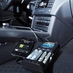 Ansmann oplader Powerline 4 Pro