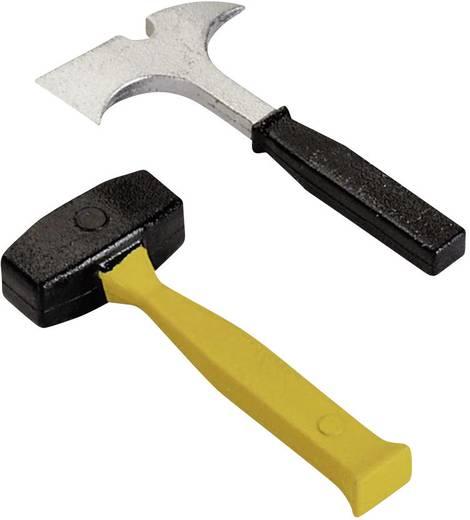 Absima 1:10 Bijl en hamer