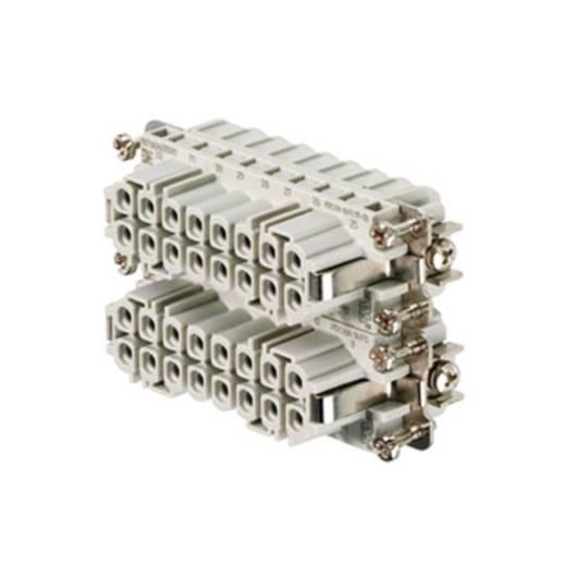 Weidmüller 1876040000 Businzetstuk RockStar® HDC HA 16 Crimp 1 stuks