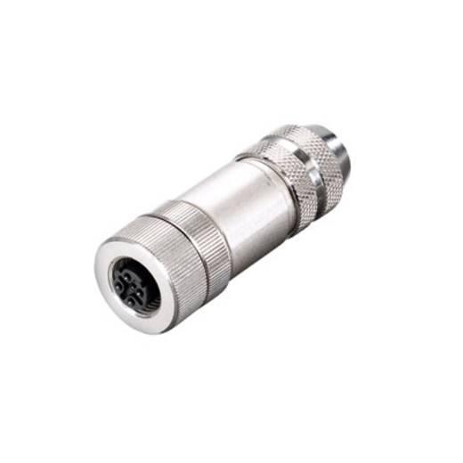 Weidmüller SAIBM-4/8S-M12-4P D-COD Sensor-/actorinsteekverbindingen bus Inhoud: 1 stuks
