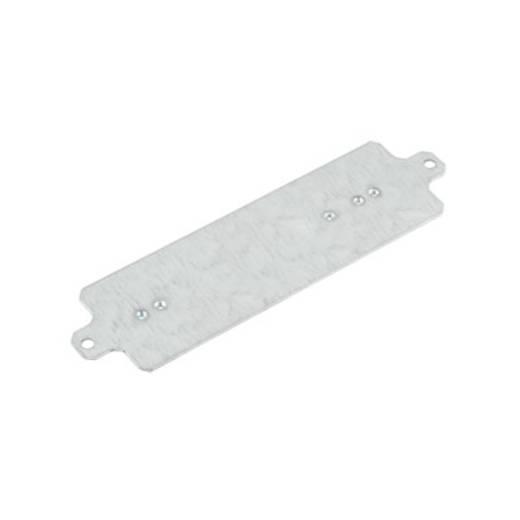 Weidmüller MOPL K3 N FE Montageplaat (l x b) 155 mm x 156 mm 1 stuks