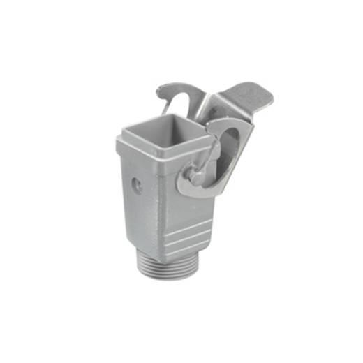 Weidmüller HDC 04A ELU 1PG13S Inschroefbehuizing 1900330000 1 stuks