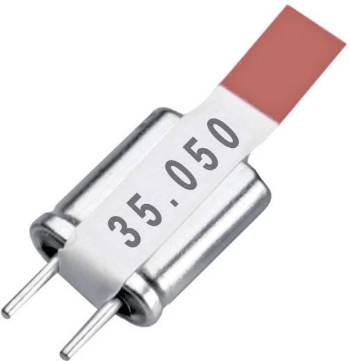 Futaba Modelbouw kristalpaar 40 MHz AM Kanaal (frequentie): 81