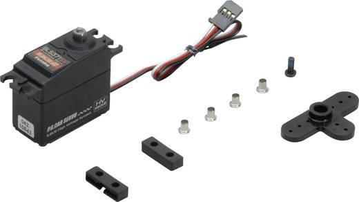 Futaba Standaard servo BLS 451MG Digitale servo Materiaal (aandrijving): Deels van metaal Stekkersysteem: Futaba