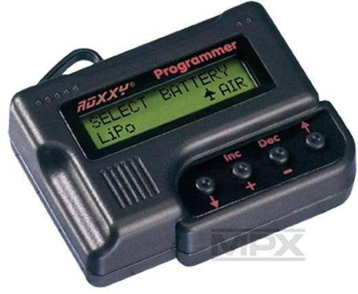 ROXXY Brushless-Control Programmeerkaart Geschikt voor: Bru