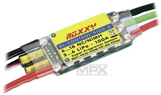 Brushless snelheidsregelaar voor RC vliegtuig ROXXY 318635