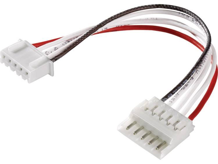 Modelcraft Li-poly adapterkabel