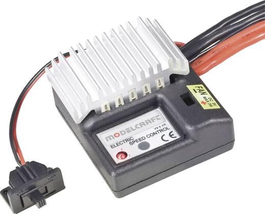 Elektronische snelheidsregelaar V9.6 XR
