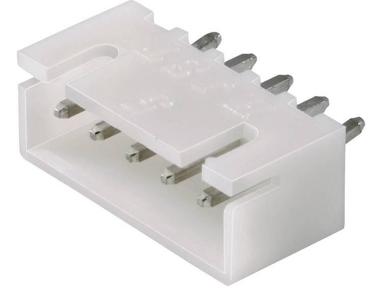 Modelcraft Li-poly-sensorstekker bouwpakket