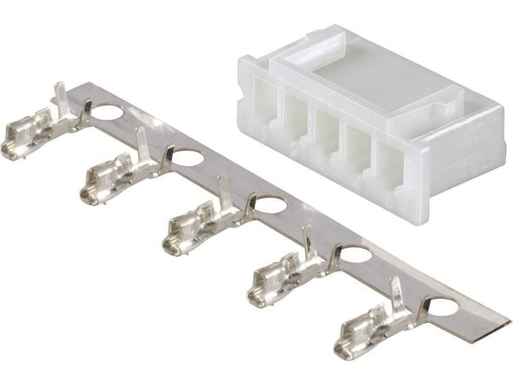 Modelcraft Li-poly-sensorbus bouwpakket