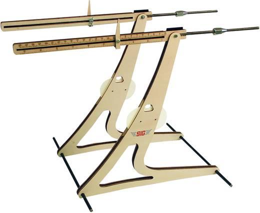 SIG Pro Balancer Zwaartepuntweegschaal